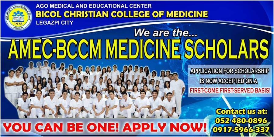 Bicol Christian College of Medicine | Pathways Excellence